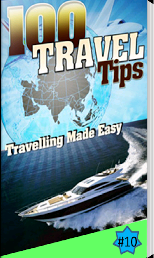 Journey With 100 Travel Tips