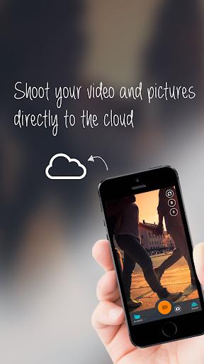 Camra - Video cloud