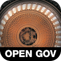 Open Government logo