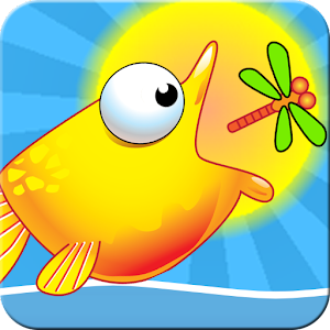 Super Hungry Fishies for PC and MAC