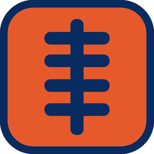 Denver Football Alarm Pro LOGO-APP點子