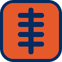Denver Football Alarm Pro icon