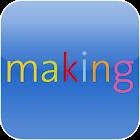Making Magazine icon