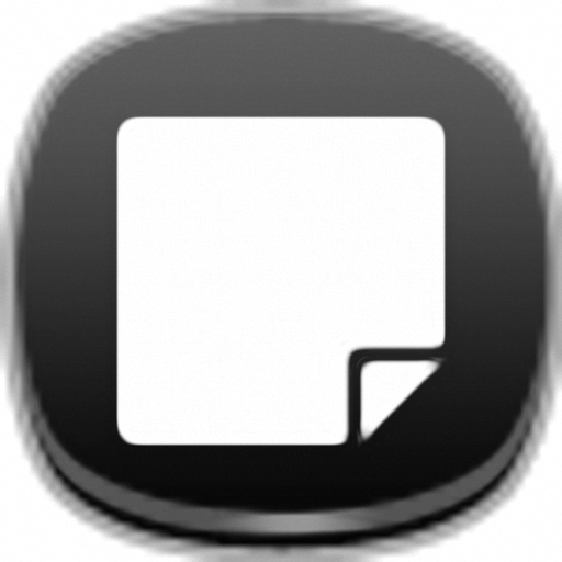 One Touch Notepad 個人化 LOGO-阿達玩APP