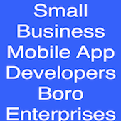 Small Business App Developers
