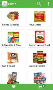Sagar Shopping screenshot 1