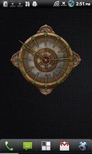 10 Steampunk Clocks- screenshot thumbnail