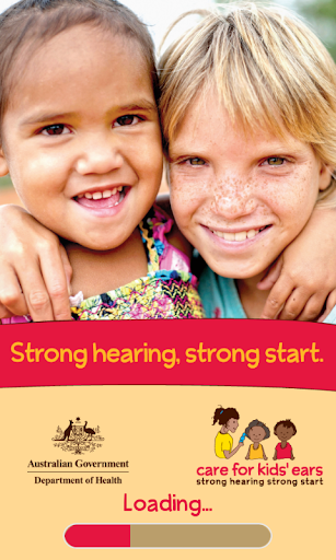 Care For Kids' Ears dialects