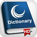 Dictionary HD icon