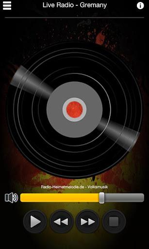 Live Radio - Germany