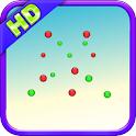 Colliderix- A Physics Game icon