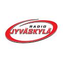 Radio Jyväskylä icon
