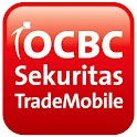 iOCBC Sekuritas Trade Mobile icon