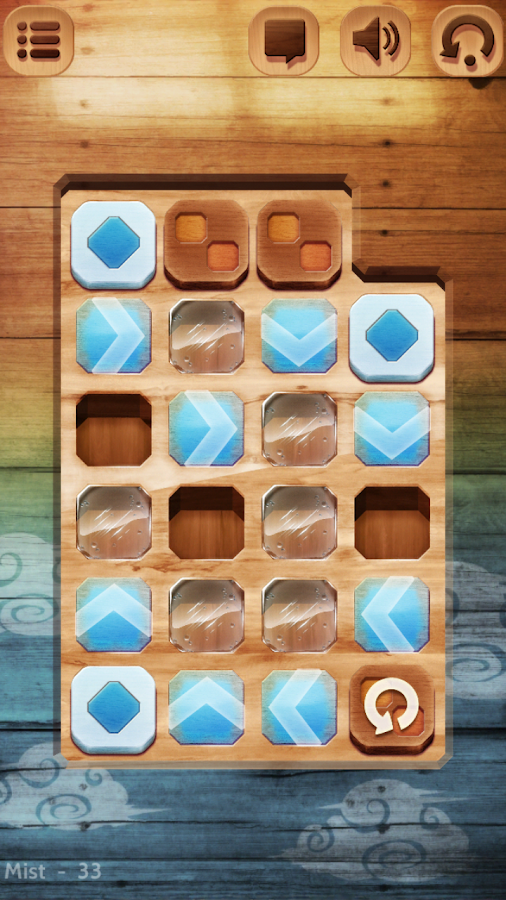Puzzle Retreat- screenshot