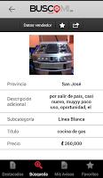 Screenshot of Buscomi.cr