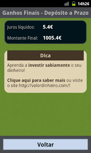 【免費財經App】MaisDinheiro-APP點子