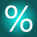 The Discount Calculator logo