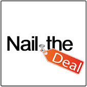 Nail The Deal