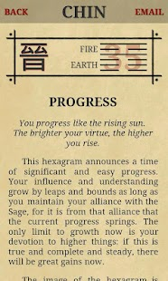 I Ching: Book of Changes - screenshot thumbnail