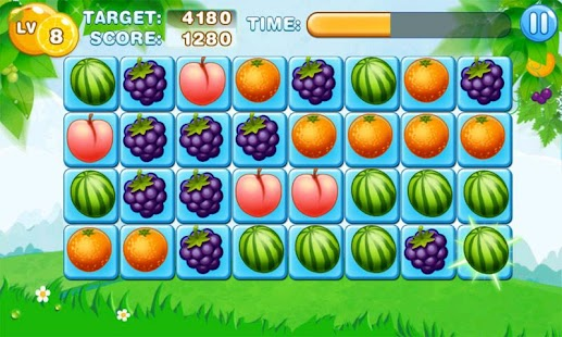 Fruits Break - screenshot thumbnail