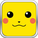 Pikachu (New 2013) icon