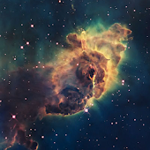 Starry Sky Live Wallpaper