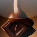 Fondant au chocolat logo