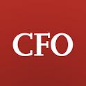 CFO Magazine Mobile logo