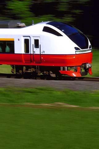 玩免費解謎APP|下載新幹線列車拼圖 app不用錢|硬是要APP