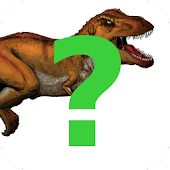 Dinosaur Quiz game free