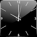Lustrous Clocks logo