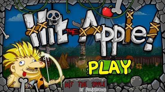 Hit The Apple - screenshot thumbnail