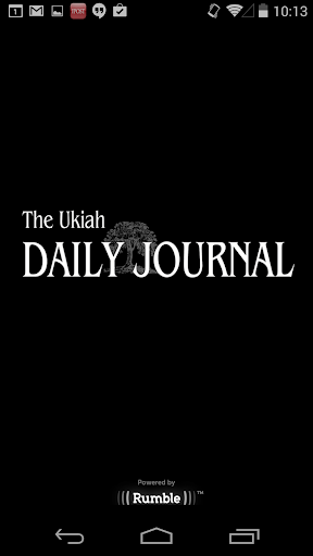 Ukiah Daily Journal