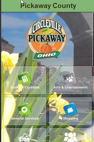 Pickaway County Circleville