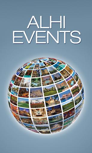 ALHI Events