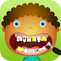 Tiny Dentist HD icon