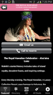 Aloha Guide- screenshot thumbnail