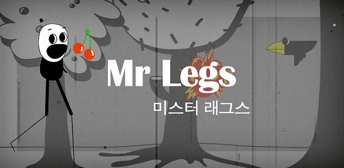 Mr Legs apk