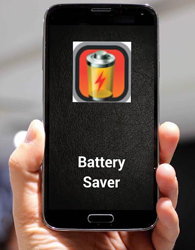Battery Saver Booster Widget