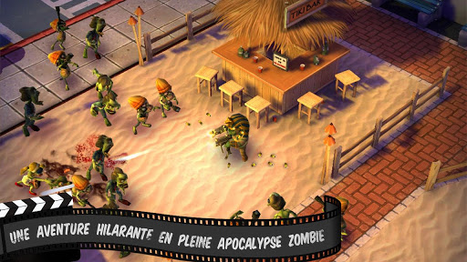Zombiewood – Zombies in L.A! screenshot
