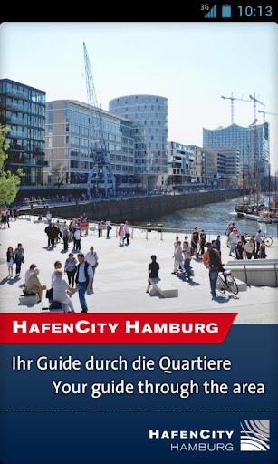 HafenCity Hamburg Guide