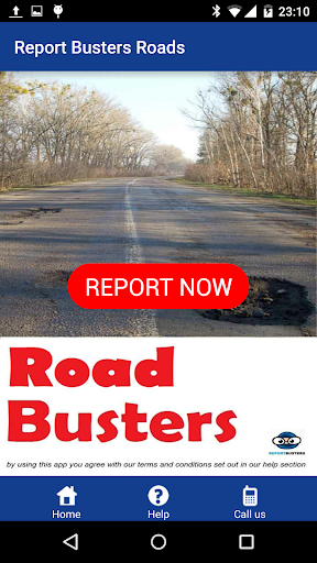 Road Busters