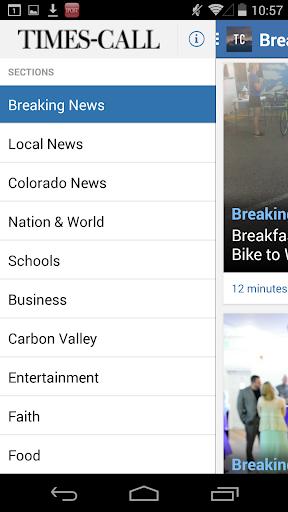 【免費新聞App】Longmont Times-Call-APP點子