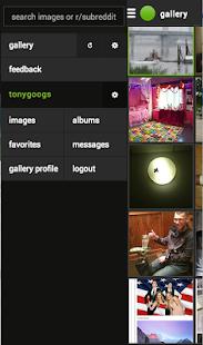 Imgur - official app - screenshot thumbnail