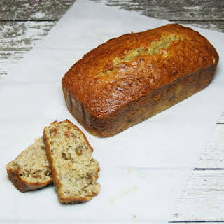 The EASIEST Banana Bread.