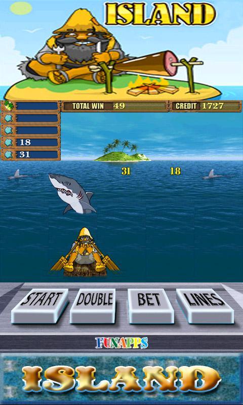 Island Slots screenshot #4