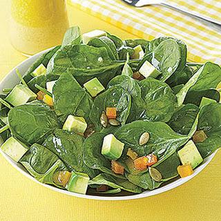 Lemon-Flax Vinaigrette