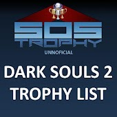 SOSTrophy Dark Souls 2