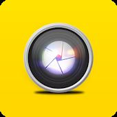 Rounds Camera