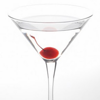 Finlandia Vodka Midnight Sun Martini Recipe